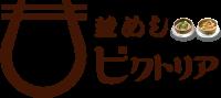 釜めしビクトリア Logo